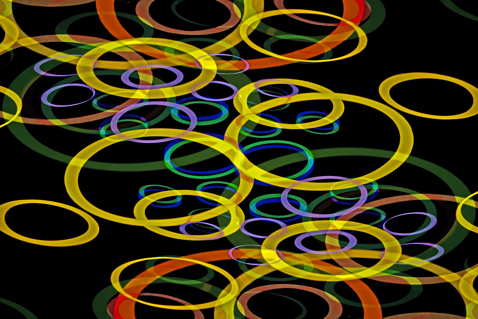 Formas de Luz 342