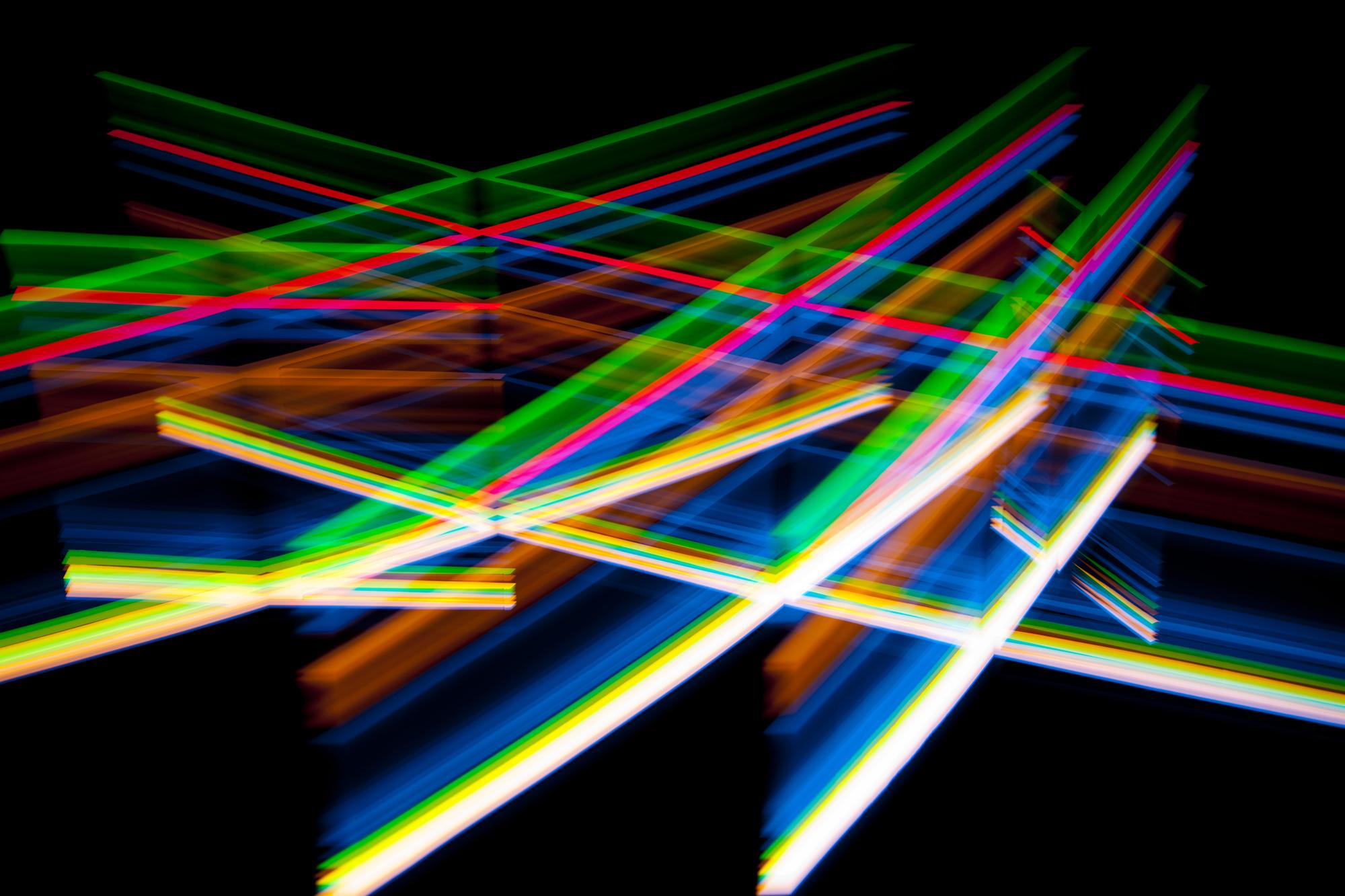 Formas de Luz 367
