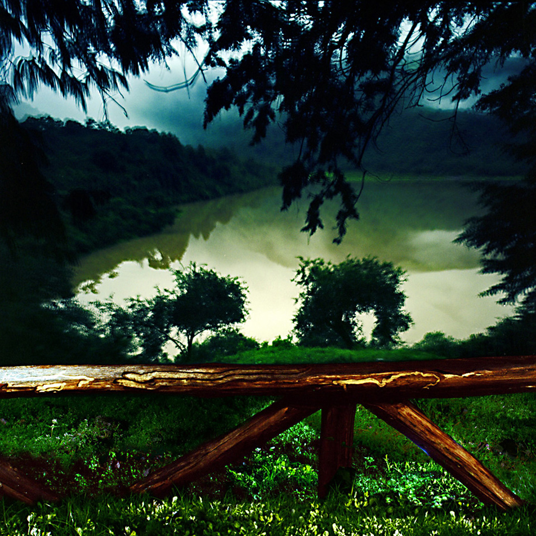 Pisaje oriental – Laguna de Yala – Salta