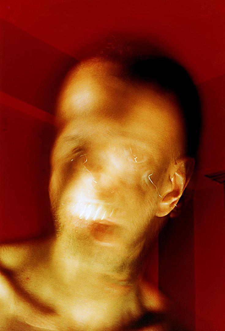 Autorretrato / Self-portrait