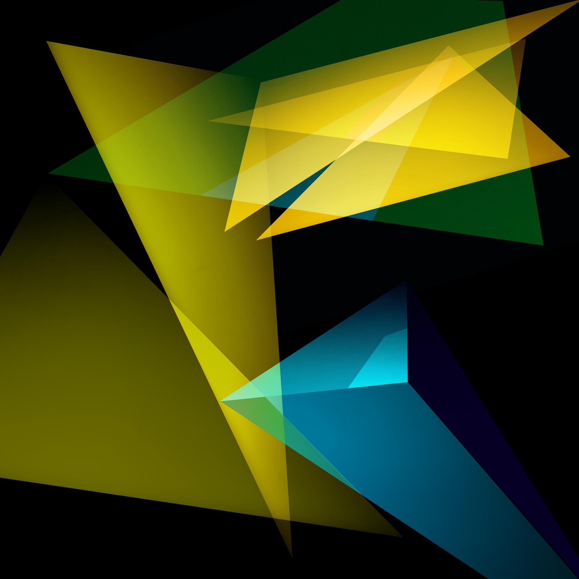 Formas de Luz  956