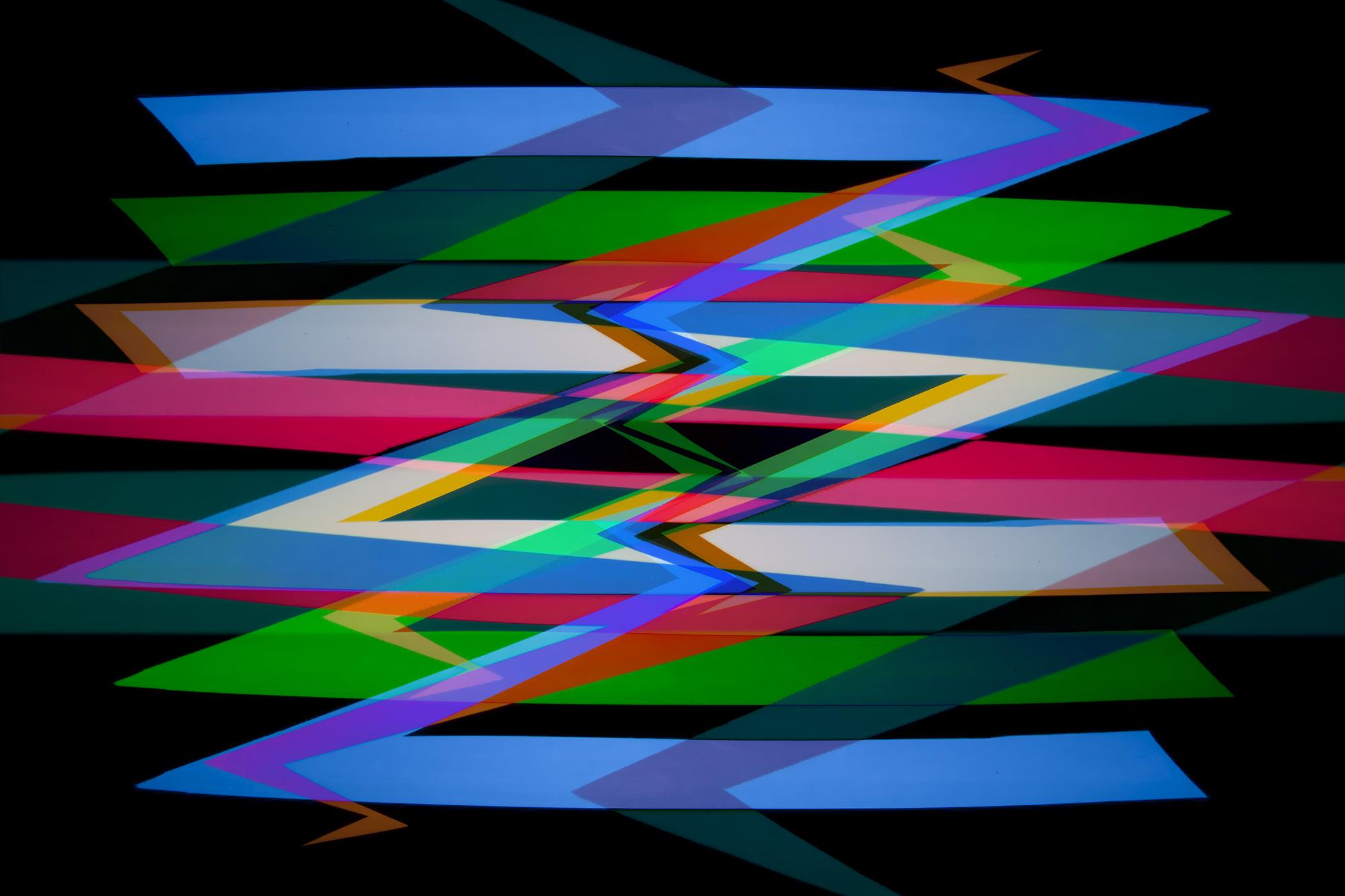 Formas de Luz 234