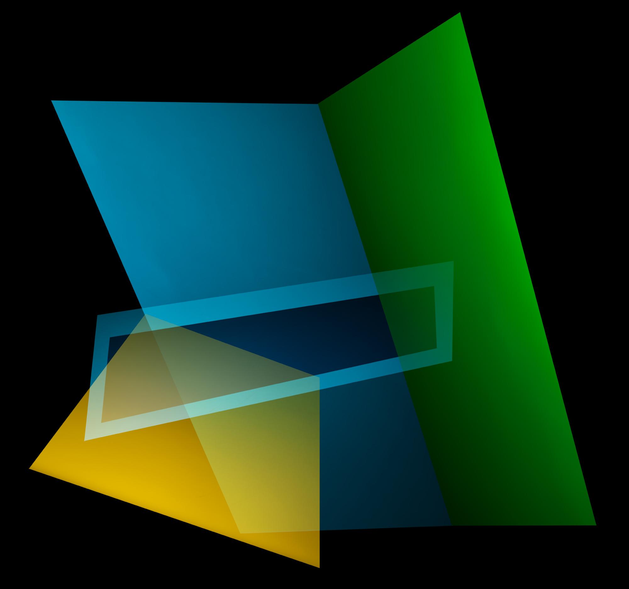 Formas de Luz 964
